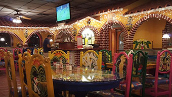 Los Amigos Authentic Tacos